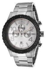 ราคา Invicta Specialty Men Watch Silver Color Stainless Strap Model 15159 ถูก