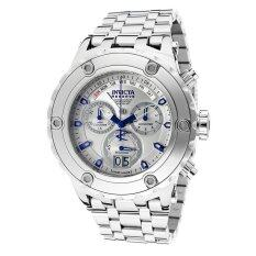 ขาย Invicta Subaqua Men S Steel Stainless Steel Strap Watch 11870 ไทย ถูก