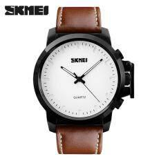 ขาย นาฬิกาข้อมือคริสตัลผู้ชายชุบทองผู้ชาย Ip ชุบดำหน้าปัดนาฬิกาขนาดใหญ่ 30 เมตรนาฬิกาข้อมือสุภาพบุรุษนาฬิกาข้อมือ 1208 ใน สมุทรปราการ