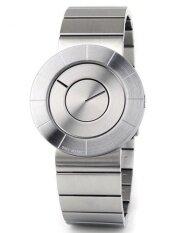 ขาย Issey Miyake นาฬิกาผู้หญิง สายสเตนเลส รุ่น Silan001 สีเงิน ผู้ค้าส่ง