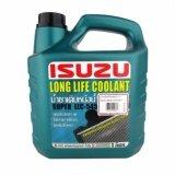 ราคา Isuzu นํ้ายากันสนิม เติมหม้อนํ้า Llc 545 สีเขียว ขนาด 3 ลิตร สำหรับรถ Isuzu ทุกรุ่น รหัสอะไหล่แท้ 8 97914920 เป็นต้นฉบับ