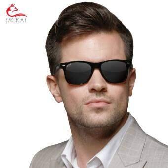JACKAL แว่นตากันแดด รุ่น TRAVELLER JS001