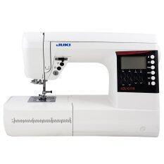 ขาย ซื้อ Juki เครื่องจักรเย็บผ้า รุ่น Hzl G110 Thailand