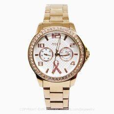 ราคา Julius นาฬิกาข้อมือผู้หญิง Ja 840 Rosegold ถูก