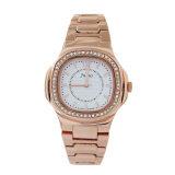 ขาย Julius นาฬิกาข้อมือผู้หญิง สาย ตัวเรือน โลหะผสม รุ่น Ja 711 Rosegold W กรุงเทพมหานคร ถูก