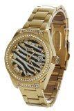 ราคา Julius นาฬิกาข้อมือผู้หญิง สายสแตนเลส รุ่น Ja799 สีทอง Julius ออนไลน์