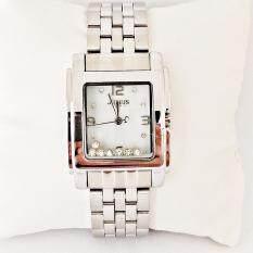 ราคา Julius Watch นาฬิกาข้อมือผู้หญิง รุ่น Ja 355 สีเงิน Silver Julius Watch By Sp Brandname Julius ออนไลน์