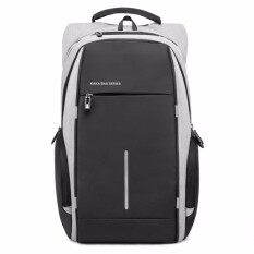 โปรโมชั่น Kaka กระเป๋าเป้ Business And College Urban Backpack พร้อมช่องใส่ Notebook รุ่น 2215 กรุงเทพมหานคร