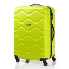 ส่วนลด Kamiliant กระเป๋าเดินทางรุ่น Onda ขนาด 29นิ้ว สีlime กรุงเทพมหานคร