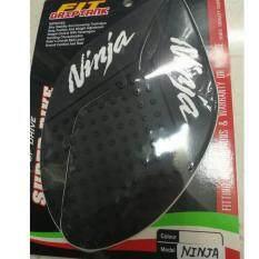 ขาย กันรอยข้างถังอย่างดี สำหรัยรถรุ่น Ninja300 ตัวหนังสือสีขาว Motorcycle Tank Pad Sticker Unbranded Generic เป็นต้นฉบับ