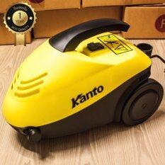 ขาย Kanto เครื่องฉีดน้ำแรงดันสูง 120 บาร์ รุ่น Kt Pw Eco พร้อม Car Cleaning Set Kanto ใน กรุงเทพมหานคร