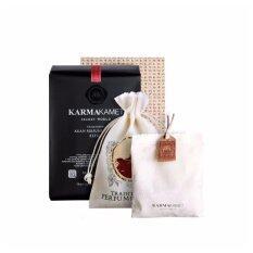 ราคา Karmakamet Perfume Sachet Refills ถุงหอมชนิดเติมกลิ่นVanilla French Sweet Karmakamet