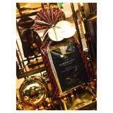 ความคิดเห็น Karmakamet ถุงหอม Traditional Asian Perfume Sachet กลิ่น Vanilla French Sweet