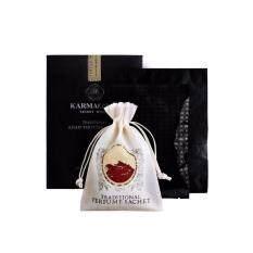 ขาย Karmakamet ถุงหอม Traditional Perfume Sachet กลิ่น Vanilla Javanese Karmakamet ถูก