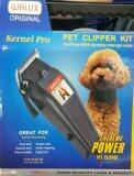 ส่วนลด Kernel ปัตตาเลี่ยนตัดแต่งขนสุนัข Wahlprc Kernel Pro Pet Clipper Kit Kernel กรุงเทพมหานคร