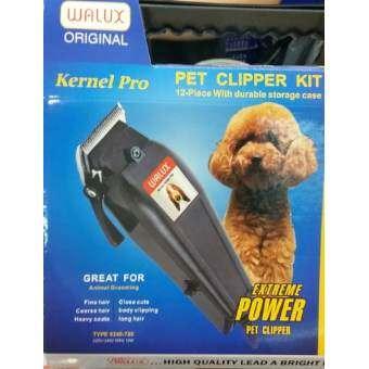 Kernel ปัตตาเลี่ยนตัดแต่งขนสุนัข  WAHLPRC KERNEL PRO  PET CLIPPER KIT