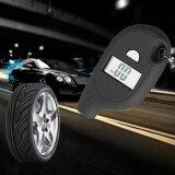 ขาย ซื้อ Keychain Lcd Digital Tire Tyre Air Pressure Gauge For Car Auto Motorcycle Intl