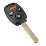 Keyless Entry Remote Key Fob Shell Case Transmitter For Honda Accord 4 Buttons Unbranded Generic ถูก ใน แองโกลา