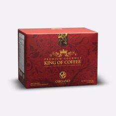 ซื้อ Organo Organic King Of Coffee คิง ออฟ คอฟฟี่ ถูก ใน Thailand