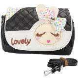 ราคา Kids Children Girls Princess Rabbit Bowknot Handbag Shoulder Bags Messenger Bag Intl เป็นต้นฉบับ Unbranded Generic
