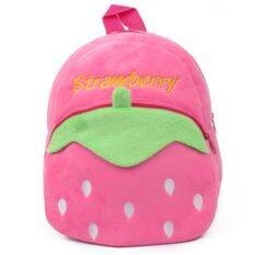 โปรโมชั่น Kindergarten Sch**l Bag Children Baby Package 1 3 Years Old Boys And Girls Cartoon Lovelynbackpack Intl จีน