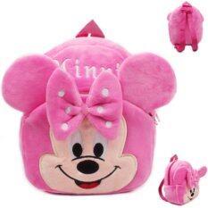 ทบทวน Kindergarten Sch**l Bag Children Baby Package 1 3 Years Old Boys And Girls Cartoon Lovelynbackpack Intl Unbranded Generic