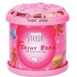 ซื้อ King Stella Freshy Beal เจลน้ำหอมปรับอากาศ กลิ่น Bubble Gum 12 กระป๋อง King Stella เป็นต้นฉบับ