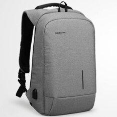 โปรโมชั่น Kingsons กระเป๋าเป้ Laptop Notebook สะพายหลัง กระเป๋ากันขโมย เนื้อผ้ากันน้ำ รุ่น Ks3149 ใส่ Laptop 13 นิ้ว ใน กรุงเทพมหานคร