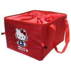 ราคา Kitty กล่องใส่ของอเนกประสงค์ I M Kitty สีแดง ใหม่ล่าสุด