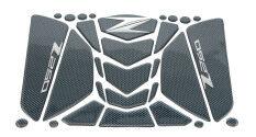 ราคา Kodaskin Pro Motorcycle Tank Pad Decal Protector Sticker Emblem Special For Kawasaki Z250 ใหม่ล่าสุด
