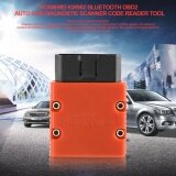ส่วนลด Konnwei Kw902 Bluetooth Obd2 Auto Car Diagnostic Scanner Code Reader Tool