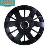 ซื้อ Koshi Wheel Cover ฝาครอบกระทะล้อ 14 นิ้ว ลาย 5067Bp สีดำ 4ฝา ชุด ออนไลน์ ถูก