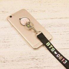 Kpop Bts Bangtan เด็กชายพวงกุญแจพวงกุญแจ H02-นานาชาติ.