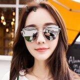 ทบทวน Kpshop แว่นกันแดดผู้หญิง แว่นตาแฟชั่น แว่นตาเกาหลี รุ่น Lg 058 Kpshop