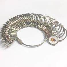 ราคา Kptgold ห่วงวัดแหวนสำหรับวัดขนาดนิ้ว ใหม่