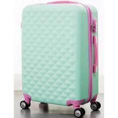 ขาย กระเป๋าเดินทางล้อลาก ขนาด 24 สีทูโทน Thailand