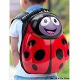 โปรโมชั่น กระเป๋าเด็ก กระเป๋าเป้เด็ก กระเป๋าสะพายหลังเด็ก กระเป๋าเด็ก เป้เด็ก ลายเต่าทองสีแดง กรุงเทพมหานคร