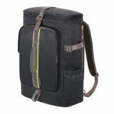 ซื้อ Targus กระเป๋าเป้ กระเป๋าสะพายหลัง กระเป๋าเป้สะพายหลังคอมพิวเตอร์โน้ตบุ๊คแล็บท็อป15 6 และแท็บเล็ต Targus 15 6 Seoul Backpack Black New Model ถูก