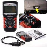ซื้อ Kw820 Car Scanner Tool Eobd Obd2 Obdii Diagnostic Code Reader Check Engine Scan ใหม่ล่าสุด