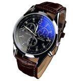 ราคา Ky นาฬิกาข้อมือแฟชั่นสไตร์เกาหลี รุ่น Yazole 271 สีน้ำตาล Ky ใหม่