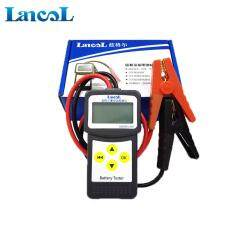 โปรโมชั่น Lancol Micro 200 12V Cca Digital Automotive Car Battery Tester ถูก
