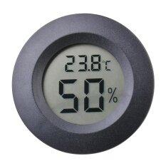 เครื่องวัดดิจิตอล มิเตอร์วัดอุณหภูมิ ความชื้น By Xcsource Thailand.