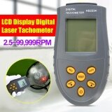ราคา Lcd Display Digital Laser Tachometer Tach Meter Rpm Test Tool Motor Speed Gauge Amazing Diy ออนไลน์