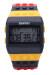 นำนาฬิกาแฟชั่นลำลองการ์ตูนมีสีสันสายรุ้งหญิงและนาฬิกาเด็กชายนาฬิกานาฬิกาข้อมือ B07