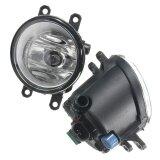 ราคา ซ้าย ขวาไฟตัดหมอกโคมไฟ H11 หลอดไฟสำหรับ Toyota Camry Corolla Yaris Lexus Unbranded Generic ใหม่