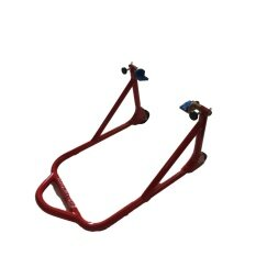 ซื้อ สแตน มอเตอร์ไซค์ขนาดกลาง สีแดง Link Force Link Force เป็นต้นฉบับ