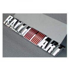 ความคิดเห็น โลโก้ Logo Ralliart ความยาว 15 2 5 2 ซม 84 Racing