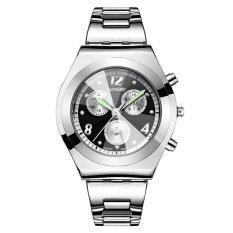 โปรโมชั่น Longbo Luxury Women Watch Ladies Quartz Watch Women Wristwatch 8399 จีน