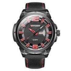 Longbo ผู้ชายกองทัพแฟชั่นสายคล้องคอกีฬาธุรกิจนาฬิกาควอตซ์สำหรับบุรุษแฟชั่น 3005 - นานาชาติ By Shenzhen Longbo Watches Co., Ltd..