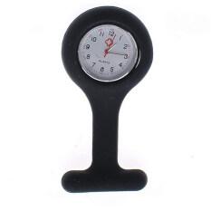 ขาย Lowest Price Jewelry Silicone Nurse Medical Watch Brooch Tunic Fob Watch Intl Unbranded Generic ถูก